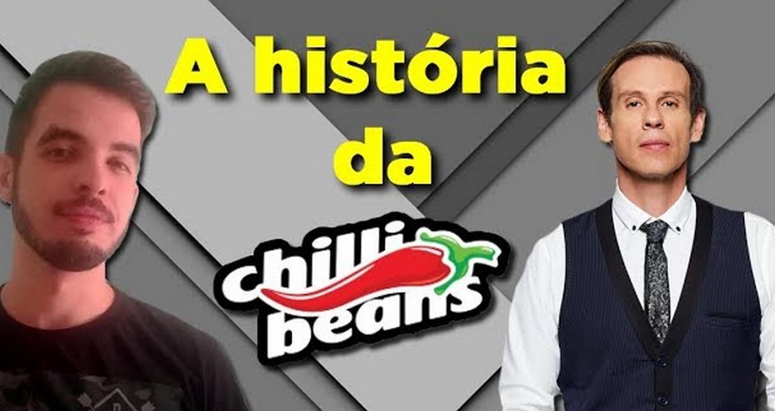 a53d68c9c A História da Chilli Beans - Quem é Caito Maia?